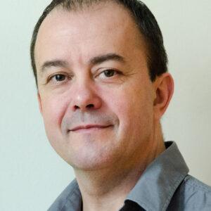 Fabrice LELIEVRE